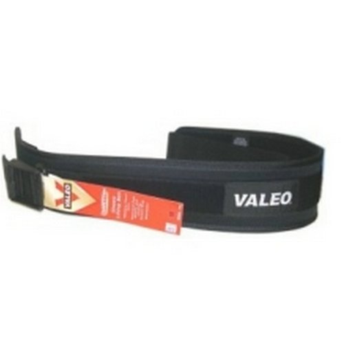 "Valeo Competition CLASSIC LIFTING BELT Memory Foam Support 6/"" VCL Cross Training"