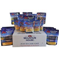 Mountain House Just In Case (7 Day Food Supply)