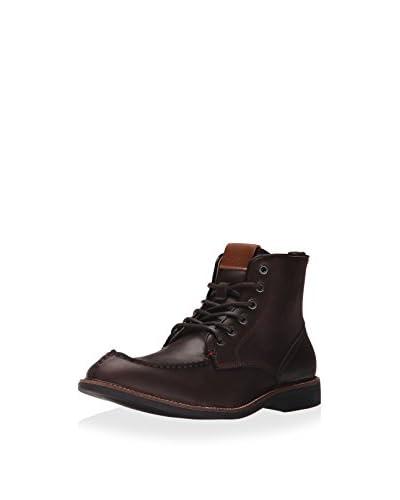 Tommy Hilfiger Men's Lace-Up Boot