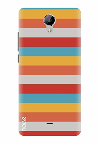 Noise Multiplier Stripes Printed Cover for Xolo One HD  available at amazon for Rs.349