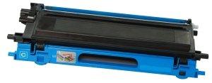 Compatible Toner Cartridge TN115C For Brother HL-4040CN (Cyan) - 5000 yield - Cyan -