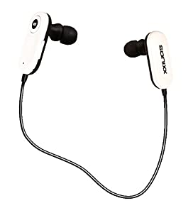 Sonixx X Fit Wireless Earphones Bluetooth Headphonesreviews and more information