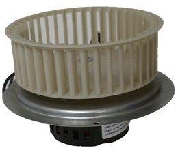 Assembly kit for QT-100L, Nutone Fan Motor 86322000; 1400 RPM, 0.8 amps 115V by Broan-NuTone LLC