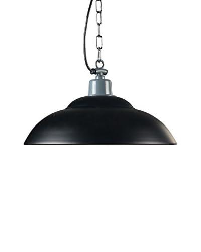 Lo+deModa Lámpara De Suspensión Negro