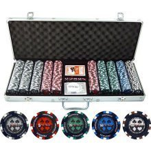 Why Choose Pro Poker Clay Poker Set