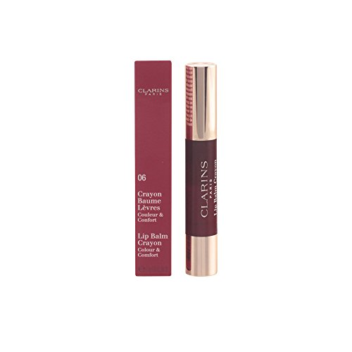 Lip Balm Crayon - # 06 Soft Coffee 2.5g/0.08oz
