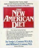 The New American Diet, Sonja L. Connor, William E. Connor