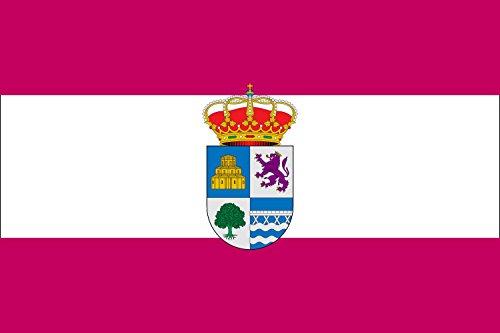magflags-bandera-large-san-esteban-de-nogales-leon-espana-90x150cm
