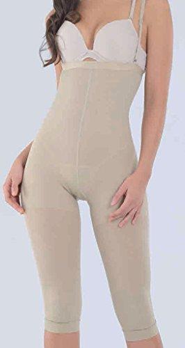 a129e1b695 Samsara Colombian Seamless Tummy Control Crop Slimming Body Shaper Butt Lift  (X-Large