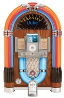 Crosley iJuke Table Top Jukebox