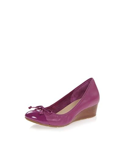Cole Haan Women's Air Tali Lace Wedge Pump
