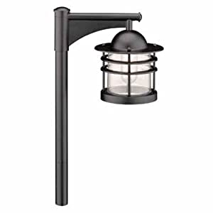 Intermatic inc contemporary garden light for Intermatic landscape lighting