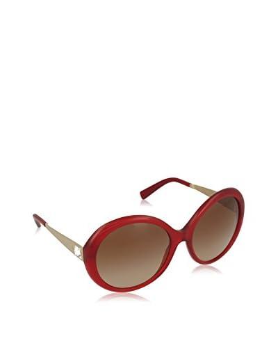 Michael Kors Gafas de Sol Mod.MK2015B 308913 (58 mm) Rojo