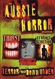 echange, troc Aussie Horror Collection [Import USA Zone 1]