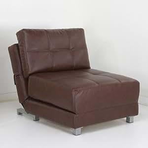 Amazon Gold Sparrow New York Convertible Sleeper Chair Sofas