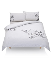 Tonal Leaves Bedset