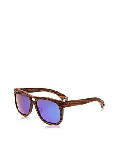 Earth Wood Sunglasses Gafas de Sol Las Isla (53 mm) Madera
