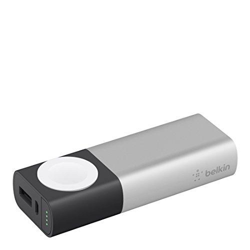 【国内正規代理店品】belkin ベルキン Apple Watch用磁気充電...