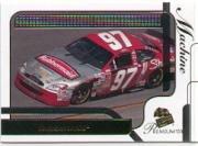 Buy 2003 Press Pass Premium #35 Kurt Busch's Car by Press Pass