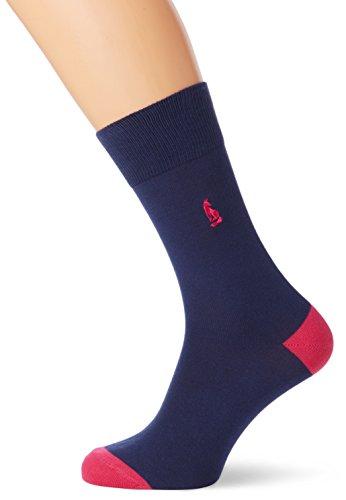 thomas-pink-fox-calcetines-para-hombre-multicoloured-navy-33
