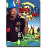 The Super Fun Show DVD