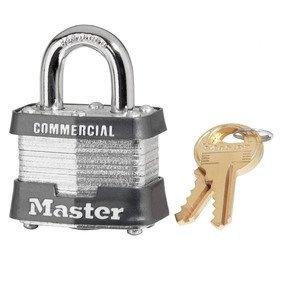 Amazon.com: 4 Pin Tumbler Laminatedpadlock Key: Office Products