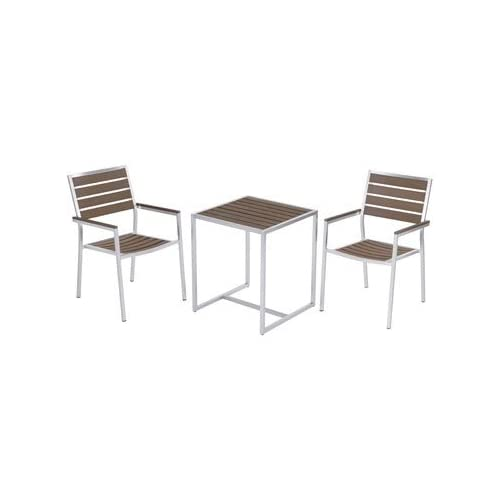Living accents 3 piece metro outdoor patio for Living accents patio furniture