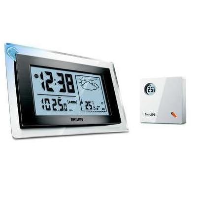 Philips AJ260/05 - Weather Clock Radio