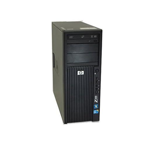 中古 デスクトップパソコンHP Z200 (506881);【単体】【Windows7 64bit搭載】【Core i5搭載】【メモリー2GB搭載】【HDD500GB搭載】【FIREPRO搭載】【スーパーマルチ搭載】【東村山店発】