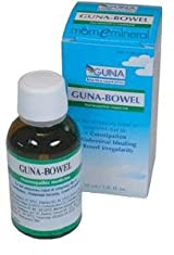 GUNA-Bowel 30 ml by Guna