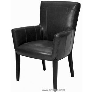 ARTeFAC - RV-317 Exquisite Leather ArmChair