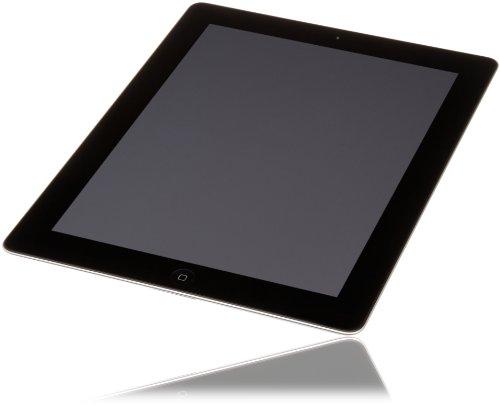 Imagen de Apple IPAD MC707LL / UN MODELO MÁS RECIENTE (64 GB, Wi-Fi, Negro)