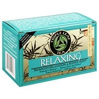 Tea, Relaxing Herb, 20 Bag ( Value Bulk Multi-Pack)
