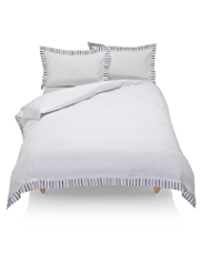 Dash Striped Bedset