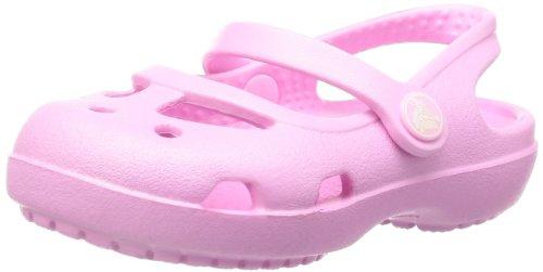 Crocs Kids Shayna Mules And Clogs Sandal
