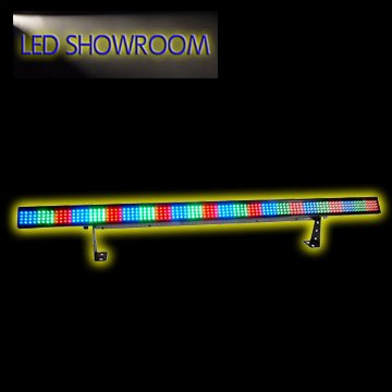 Chauvet COLORstrip Four-Channel DMX-512 LED Linear Wash Light