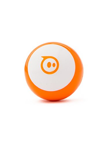 스피로 미니 그린 Sphero Mini Green: The App-Controlled Robot Ball