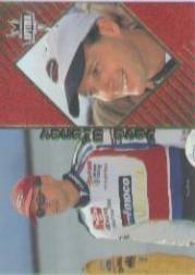 Buy 2001 Press Pass Optima Gold #1 Dave Blaney by Press Pass Optima