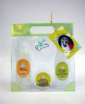 Happy Tails Metro Dog Collection Spa Products Great Dog Gift