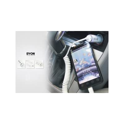 ELITE Sony Xperia TX Smartphone TRUE 1 Amp Car Charger! The EYON ELITE quality charging circuitry extends battery life and improves charging times. (Retail Packaging) coupons 2015