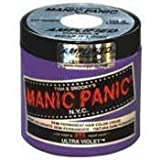 31Yky9EtllL. SL160  Manic Panic Amplified Ultra Violet 4oz