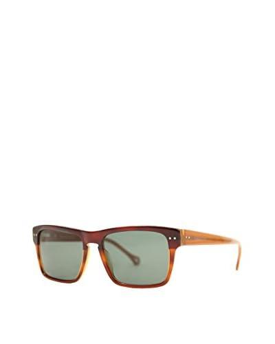 Ermenegildo Zegna Gafas De Sol Ez-3599-0T05 Marrón