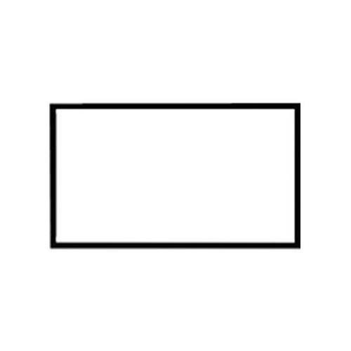 переходные рамки на 7 дюймов эркером (выступающей частью