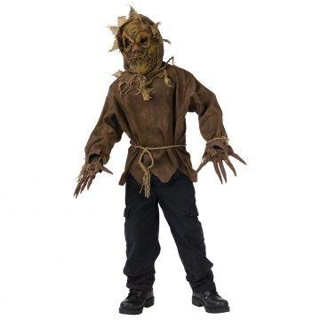 Evil Scarecrow Costume - Large