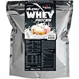 Peak - Delicious Muscle Building Whey Protein - 1000g Beutel Cookies & Cream
