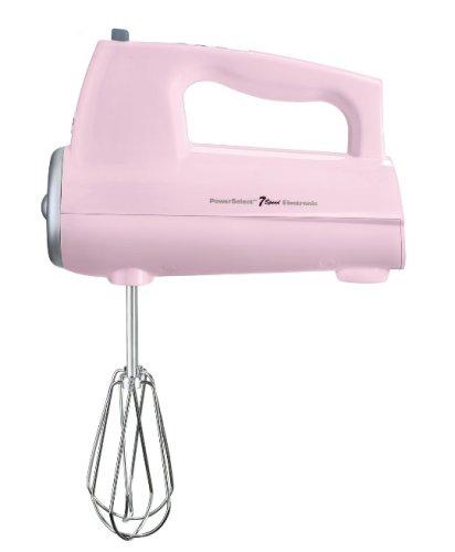 Cuisinart CHM-7 Hand Mixer