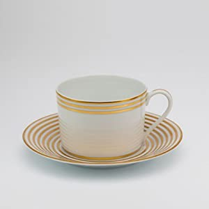 Royal Limoges Lattitudes Tea cup 6.75oz