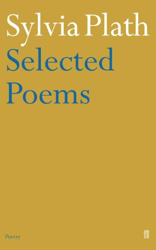 selected-poems-of-sylvia-plath