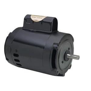 Century b772 centurion 2 hp 208 230 volt 1081 56c frame for Us motors 1081 pool motor