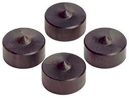 Yamamoto Sound Craft PB-9 African ebony Spike base -Male